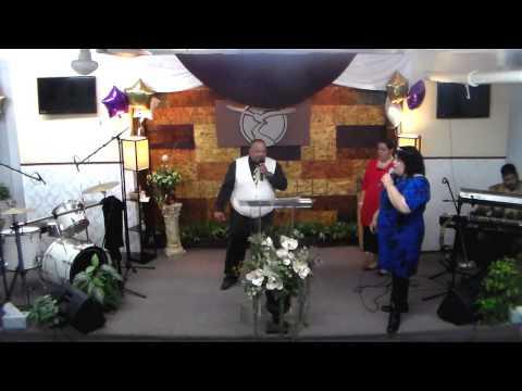 Ministerios Camino De Accion 11/15/15 Jose Melendez---Noche de tu Milagro