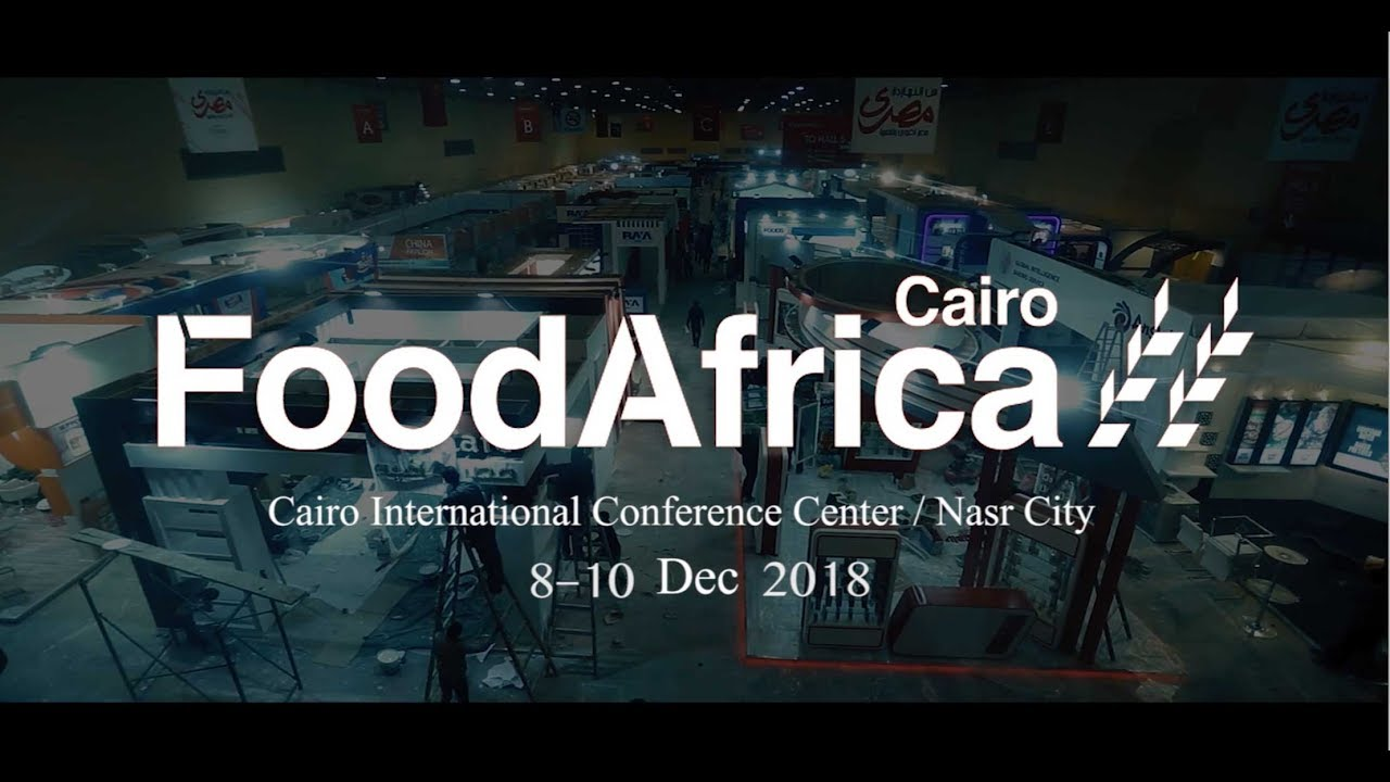 Food Africa 2019 | Home