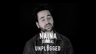Naina  Dangal  Unplugged  Aamir Khan  Arijit Singh  Pritam  By Madhav Mahajan