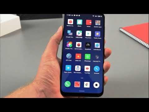 Meizu 16s Plus review smartphone