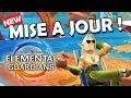 Mise à jour Might and Magic ! Les nouveautés pour l'été - Elemental Guardians FR