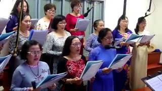 ĐÁP TIẾNG XIN VÂNG - Đinh Công Huỳnh