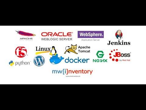 Apache Oracle Weblogic
