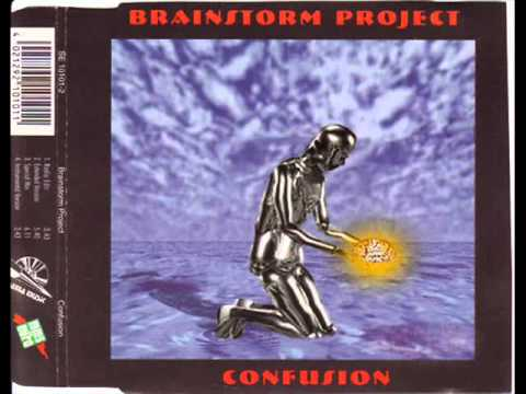 Brainstorm Project - Confusion Special Mix