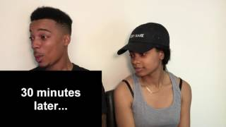 African Moms: Punishments (KSI) REACTION