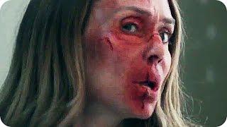 BEHIND THE WALLS Trailer (2017) Horror Movie