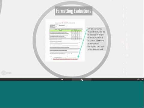 Overview of Joint Provider CME Application 20141125 1753 3