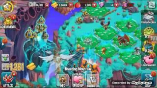 Monster legends hou to breed Nebotus end Thorder