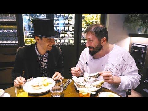 HIDE: новый ресторан Чичваркина в Лондоне