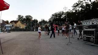 VRNJACKA BANJA: Dzenan Loncarevic i Lexington Band 2014