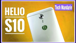 Helio S10 Mobile Full Specifications(Symphony) | Tech Mandarin