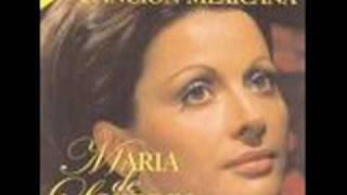 MARIA DE LOURDES - NO VUELVO A AMAR