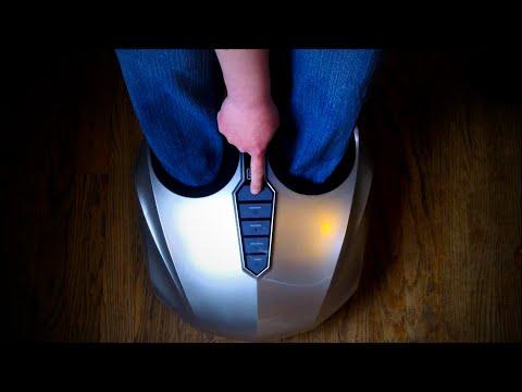TOP 5 Best Foot Massager to Buy in 2020
