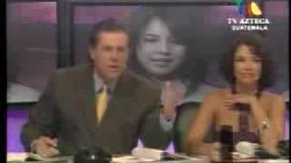 """Fabiola Rodas """"El Amor Coloca"""" Concierto 6"""