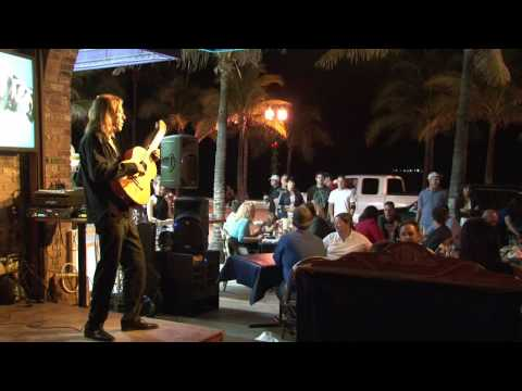 Dancing Waiter with Alex Fox Ft.Lauderdale Florida