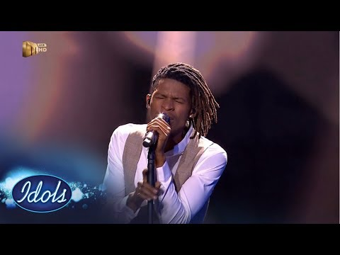 Top 2 Reveal: Thato - 'I'm Not The Only One' – IdolsSA   Mzansi Magic