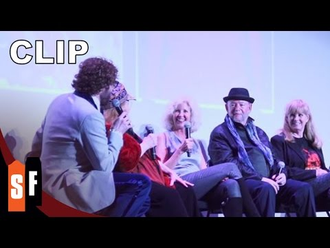 Carrie (1976) 40th Anniversary - Bonus Clip: Q&A With Cast And Crew (HD)
