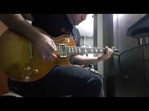 Slash Guitar Riffs And Licks