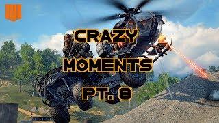 Blackout - Crazy moments Pt. 8