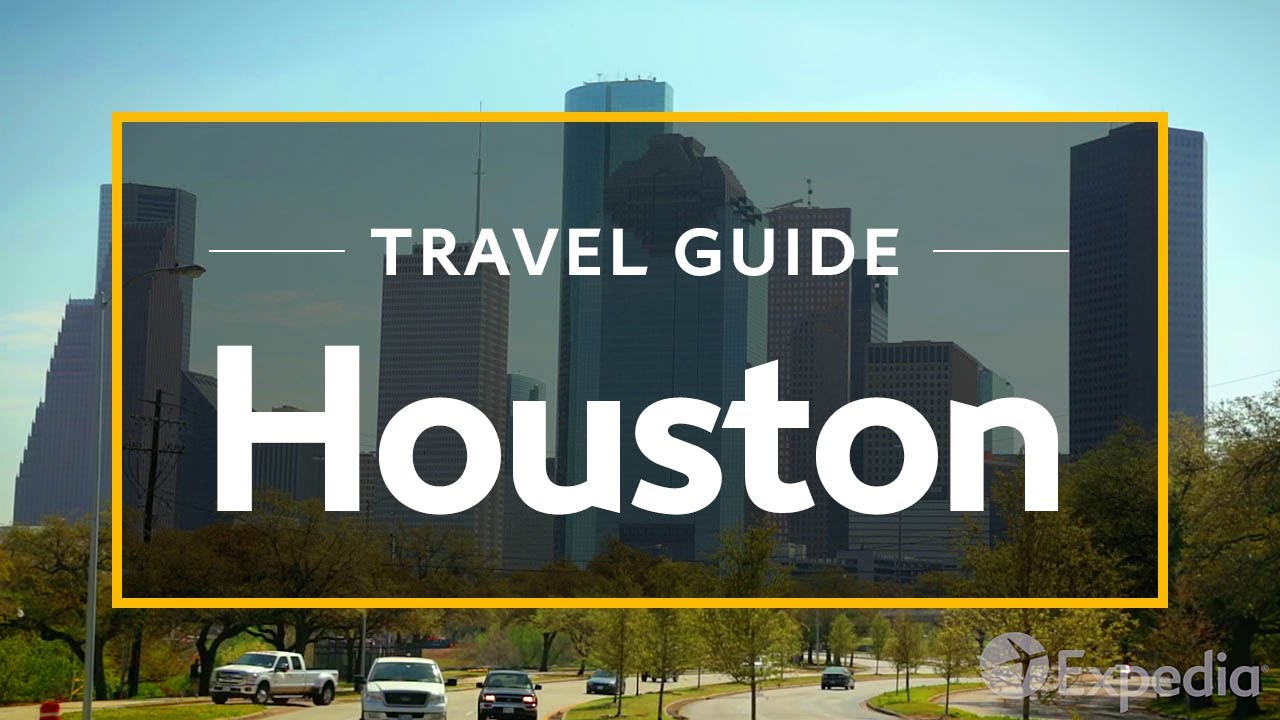 Houston Vacation Travel Guide | Expedia