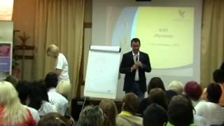 Обучение Катарино - 2009 г.част 18