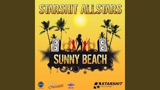Sunny Beach (Tom Pulse Sunshine Edit)