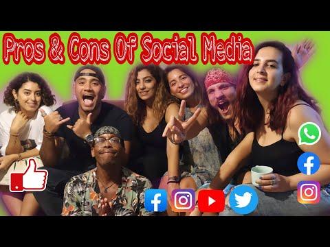 Social Media S1/E1 | Must Watch