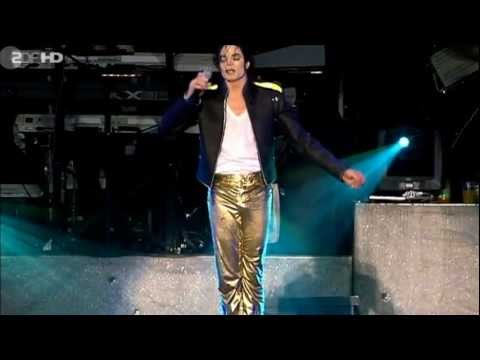 Michael Jackson - {Jacksons 5 medley} - (HD/720p) - [Live in Munich] - History Germany Tour
