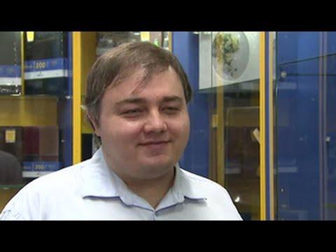 Двойник ДиКаприо из Подольска: Лео такая популярность и не снилась