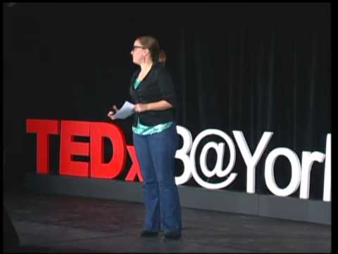 Apathy is Boring - The importance of voting: Ilona Dougherty at ...