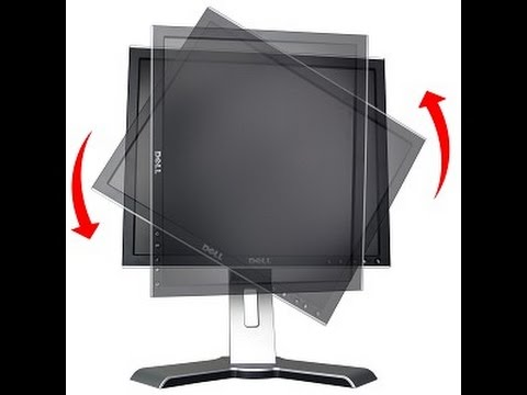 DELL MONITOR 1708FPT WINDOWS 8.1 DRIVER DOWNLOAD