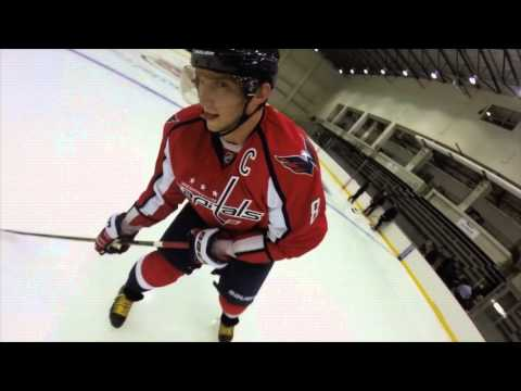 GoPro: On the Ice with the NHL // Keep It 100 ReEdit