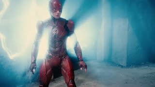 Justice League: First Official Movie Trailer - Batman, Wonder Woman, Superman