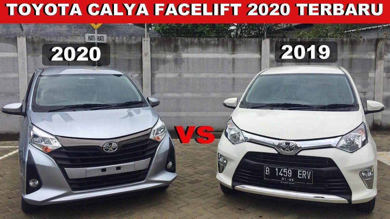 Kelebihan Calya Terbaru 2019 Review