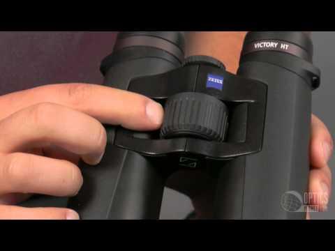 Zeiss Victory HT Series Riflescope & Binoculars - OpticsPlanet.com Product In Focus