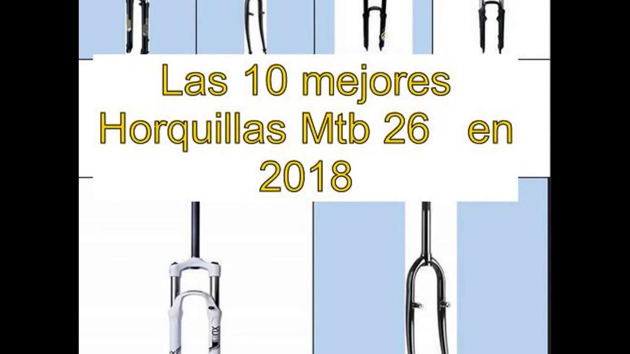 XCR Horquilla de suspensi/ón TK de SUNTOUR Tubo de Horquilla de 286 mm Color Blanco de 26 Pulgadas para Bicicleta de monta/ña Recorrido de 100 mm