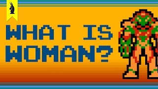 Repeat youtube video What is Woman? (de Beauvoir + Metroid) – 8-Bit Philosophy
