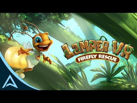 Lamper VR: Firefly Rescue (Google Cardboard Trailer!)