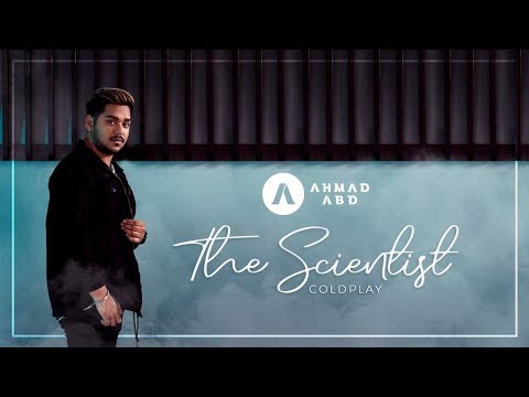 The Scientist - Coldplay (Ahmad Abdul Acoustic Live Cover)