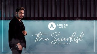 The Scientist Coldplay Ahmad Abdul Acoustic Live Cover