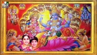 VISHNU SAHASRANAMA STHOTHRAM by PRIYA SISTERS | MOST POPULAR STHOTHRAS -103