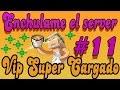 Enchulame el Server | Vip Super Cargado | # 11