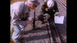 Steam Trains Still Running: A History In Miniature