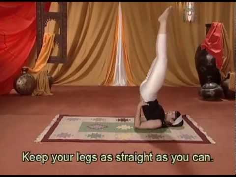 halasana yoga for beginners in italiano  youtube