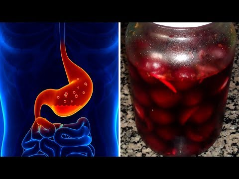 Are Your Stomach Acid Levels High? Test It Using This Ingredient!