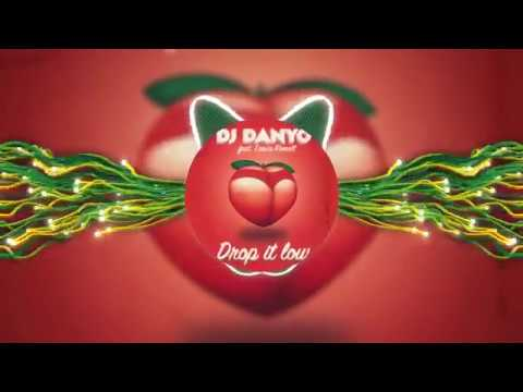DJ Danyo feat. Trevis Romell - Drop It Low