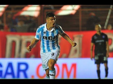 Fecha 7: Resumen de Argentinos Juniors - Racing