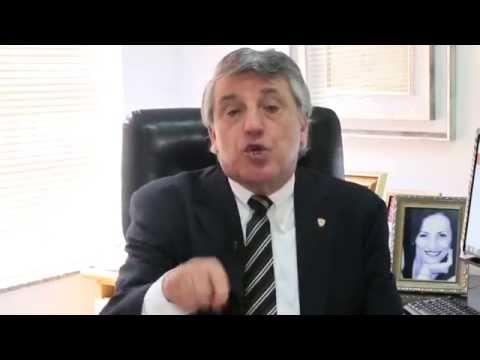 Dr  Manuel  fala da extradição de Marin para os Estados Unidos