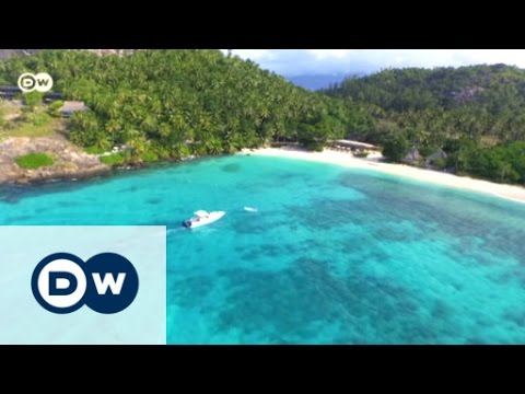 Biodiversity in the Seychelles | Global 3000
