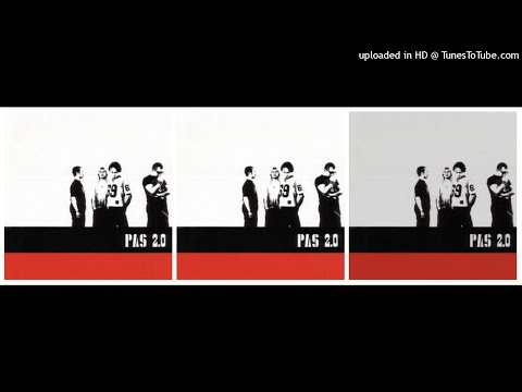 Pas Band - 2.0 (2003) Full Album